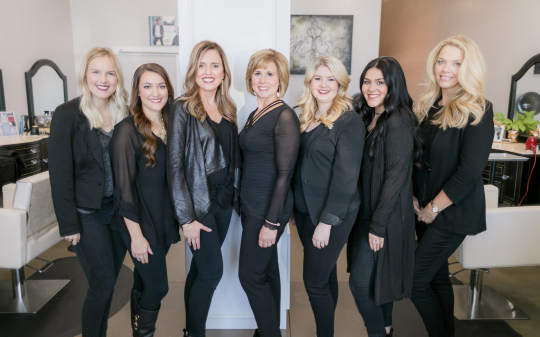 The People Make the Difference at Hello Love Salon and Boutique