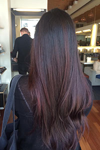 6 Fall Hair Colors You Should Try Hello Love Salon And