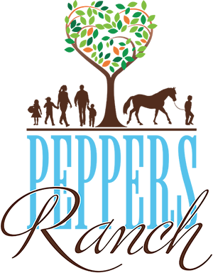 Pepper's Ranch logo
