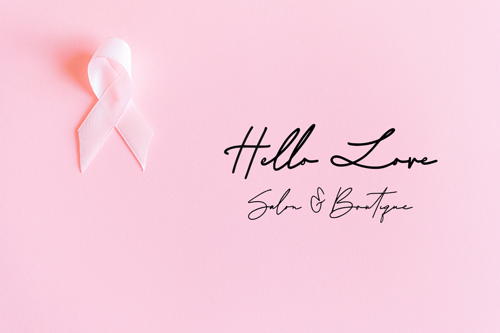 Fighting Cancer and Looking Beautiful – Beautiful You Offers Complimentary Services