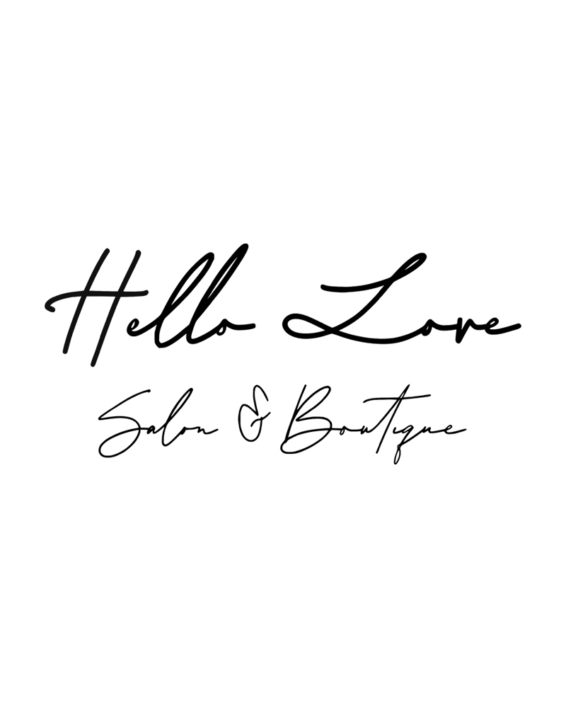Hello Love Salon and Boutique